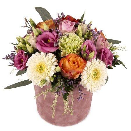 """Flower Box """"Niespodzianka"""""""