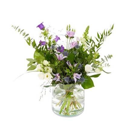 Wybór kwiaciarni - dla Niego